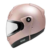 ZEUS 瑞獅安全帽,ZS3030,素/消光玫瑰金