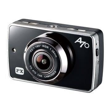 PX 大通 A70 185度星光夜視行車記錄器(送後視鏡支架)