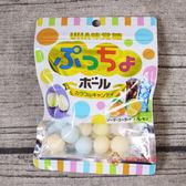 UHA味覺糖_繽紛綜合球糖60g【0216零食團購】4902750878549
