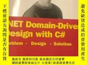 二手書博民逛書店.net罕見domain-driven design with.