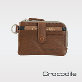 Crocodile Naturale系列 Easy輕巧零錢包 0103-08106-02