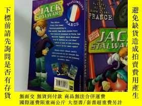 二手書博民逛書店Jack罕見stalwart:傑克堅定的.Y200392
