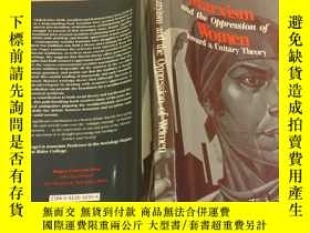 二手書博民逛書店Marxism罕見and the Oppression Of W
