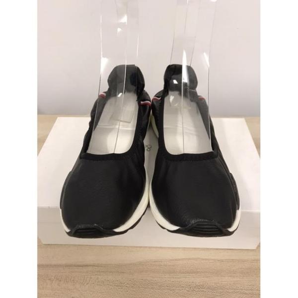 厚底懶人鞋潮款皮鞋休閒鞋(37-39號/777-654)