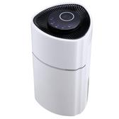 百奧1A01家用臥室迷你靜音吸潮去濕抽濕除濕機書櫃衣櫃干燥吸濕器  圖拉斯3C百貨