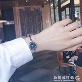 手鐲式手錶女學生韓版簡裝飾氣質百搭小清新女錶  歐韓流行館