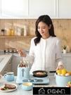早餐機 早餐機多功能小型四合一體三明治機家用烤面包機全自動多士爐