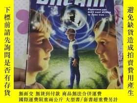 二手書博民逛書店INTO罕見THE DREAM【英文原版書】Y8122 WILL