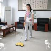 掃地機 - JL360掃地機家庭清掃手推式不用電掃地機神器掃帚工廠店【韓衣舍】