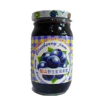 梨山野生藍莓果醬260g-素食商品【合迷雅好物超級商城】