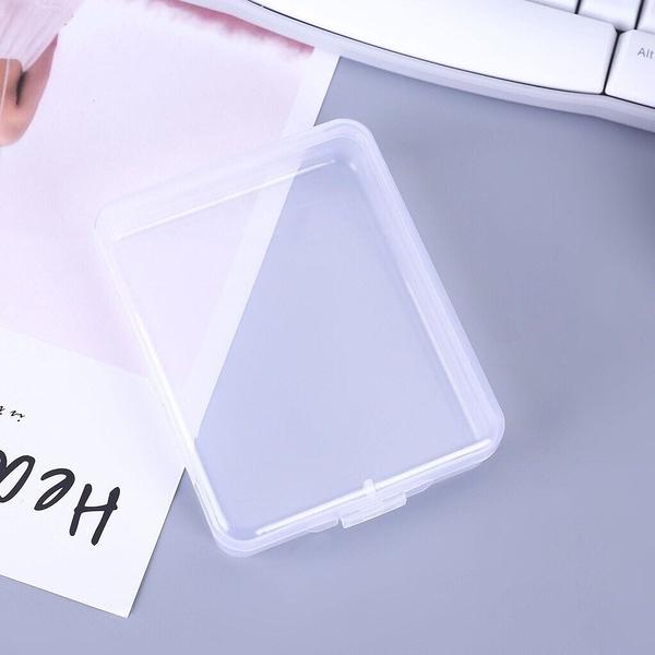 小口罩盒 口罩收納盒 攜帶方便可重複使用 現貨