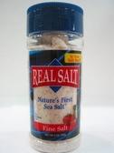 浚泰~頂級天然海鹽(細鹽)255公克/罐