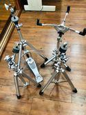 凱傑樂器 中古美品 Yamaha HW3 輕量化腳架組 鋁合金材質 公司貨
