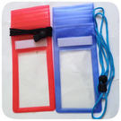 TwinS手機【三層夾鏈】防水袋【顏色隨機發貨】