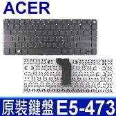 ACER E5-473 全新 繁體中文 鍵盤 E14 E5-422 E5-422G E5-473G E5-432G E5-452G E5-474G E5-491G NSK-RD1SC