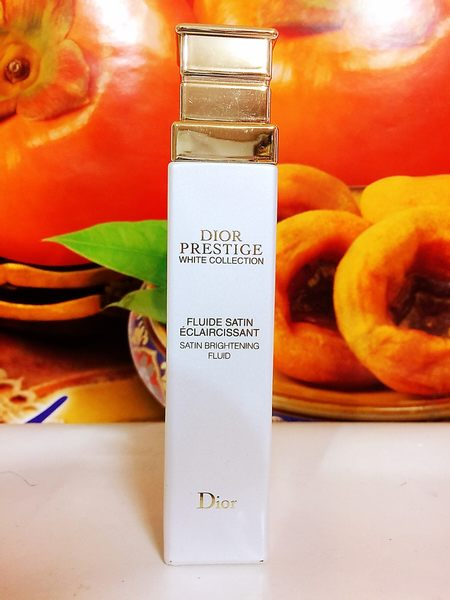Dior 迪奧 精萃再生花蜜淨白乳液(50ml)