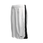 Nike Team League Short [406036-101] 男 籃球 運動 短褲 透氣 排汗 單面 口袋 白