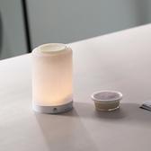 百花香氛膠囊機-氣質白-生活工場