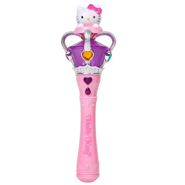 三麗鷗 凱蒂貓 Hello Kitty 公主魔法棒