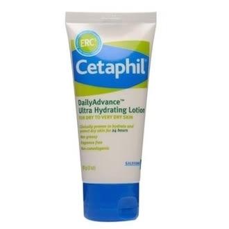 【Cetaphil 舒特膚】ERC5 強護保濕精華乳 85g/條