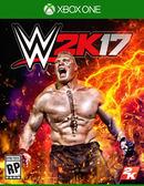 X1 WWE 2K17(美版代購)