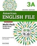 二手書 《American English File 3 Multipack a: With Online Practice and Ichecker》 R2Y ISBN:0194776263