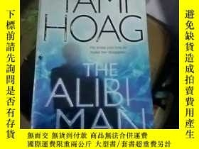 二手書博民逛書店ALIBI罕見MAN, THEY15389 Tami Hoag