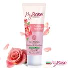 (二入組)保加利亞My rose大馬士革玫瑰臉部去角質凝膠20ml-加