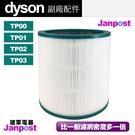 Dyson 戴森 超高密度 副廠濾網 TP00 TP01 TP02 TP03 空氣清淨機 濾芯 濾網 耗材
