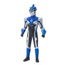 【BANDAI】代理版 特攝 超人力霸王 R/B 布魯 水型態 軟膠公仔