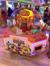 兒童節 春節 暑假 四人大型糖果機 兒童禮品機 糖果機 鏟糖機 熱門遊戲機
