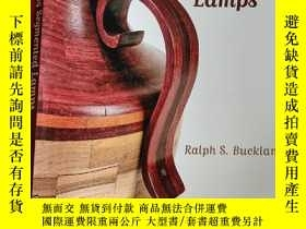 二手書博民逛書店Turning罕見Segmented Lamps (大16開) 【詳見圖】Y5460 Buckland, Ra