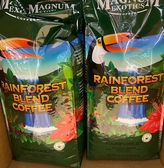 [COSCO代購] C1453380 MAGNUM RAINFOREST BLEND 雨林調和咖啡豆 907公克