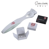 【雙人牌】雙人牌 Zwilling 磨腳皮器 刮腳板 腳部去角質 78707-001-0【Casa More美學生活】