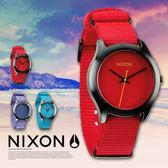 NIXON A348-1600 THE MOD 美式休閒  NIXON 熱賣中!