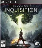 PS3 Dragon Age Inquisition 闇龍紀元:異端審判(美版代購)