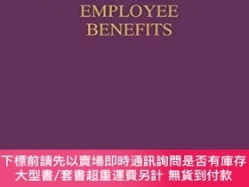 二手書博民逛書店The罕見Economics Of Social Insurance And Employee Benefits奇