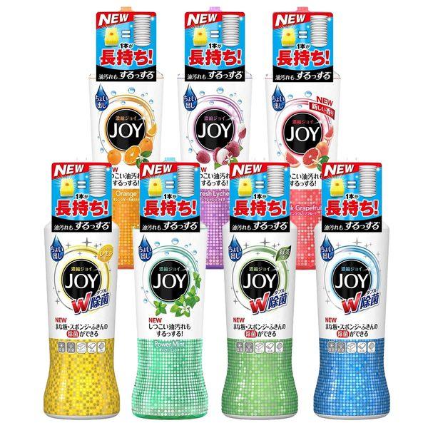 日本 P&G JOY洗碗精 190ml 多款可選 ◆86小舖 ◆