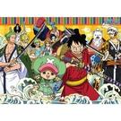 【台製拼圖】HP0520-195 海賊王和之國 (3) 520 片盒裝拼圖