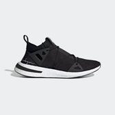 Adidas Arkyn Knit W [EE5068] 女鞋 運動 休閒 流行 套襪 舒適 避震 穿搭 愛迪達 黑白