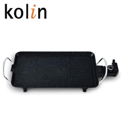 Kolin歌林 多功能不沾電烤盤KHL-MN391【愛買】