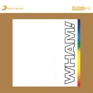 【停看聽音響唱片】【K2HD】Wham! – The Final