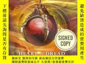 二手書博民逛書店Stolen罕見(Heart of Dread)Y307751