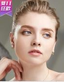 五角星耳釘新款潮網紅洋氣港風耳環氣質優雅韓國仿珍珠耳飾品 伊衫風尚