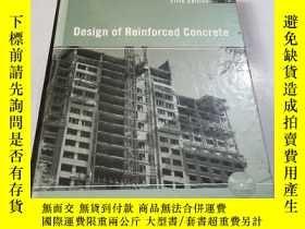 二手書博民逛書店Design罕見of Reinforced Concrete[帶光盤]Y246305 見圖 見圖