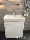 【麗室衛浴】美國 KOHLER Forefront 單孔檯上盆 白色 K-2660X-1-0 配精緻烤漆浴櫃