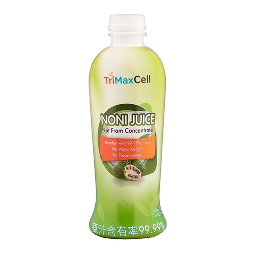TriMaxCell 彩曼斯爾 諾麗綜合果汁 946 毫升
