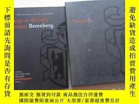 二手書博民逛書店change罕見is the only constant:ber
