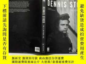 二手書博民逛書店Dennis罕見Stock :time is on your side 丹尼斯·斯多克攝影 黑白攝影畫冊 藝術攝影