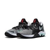 Nike 籃球鞋 Renew Elevate II 黑 灰 男鞋 全新鞋款 React 緩震中底【ACS】 CW3406-001
